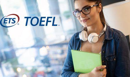 ¿Qué es TOEFL?